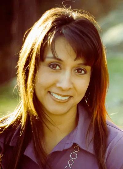 Monica Simeon