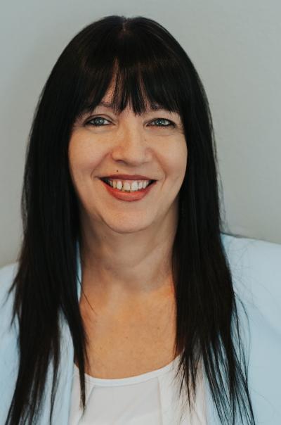 Tracy Kieffer